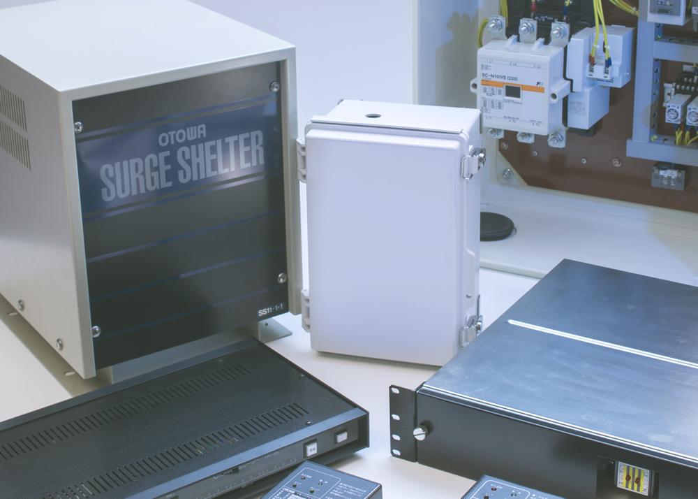 Surge Isolation Transformer